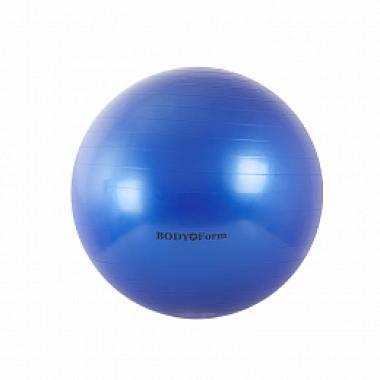 "Мяч гимнастический BF-GB01 (30"") 75 см синий"