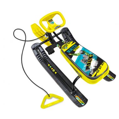 Снегокат Тимка Спорт 1 - Зимний спорт ТС1/С