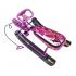 Снегокат Тимка Спорт 2 - Пинк ТС2 для детей от 7 до 12 лет