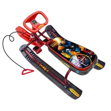 Снегокат Тимка спорт 2 - Робот ТС2