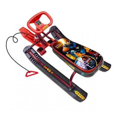 Снегокат Тимка спорт 1 - Робот ТС1
