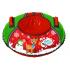 Тюбинг ТБ1КР85 олененок красный/зеленый ТБ1КР-85