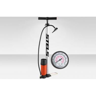 Насос велосипедный ручной стационарный Stels