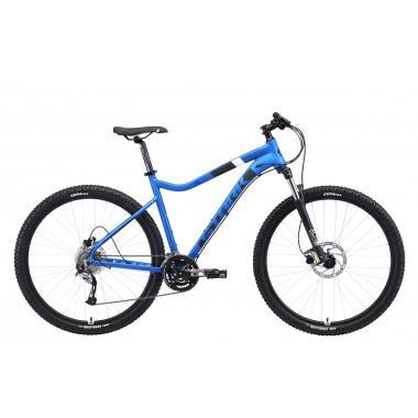 """Велосипед Stark'19 Tactic 29.5 HD голубой-чёрный-белый 18"""""""