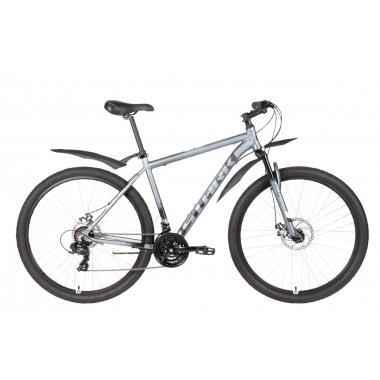"""Велосипед Stark'20 Indy 29.1 D серый-черный-белый 20"""""""