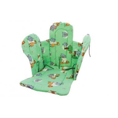 Сиденье мягкое для санок СС2